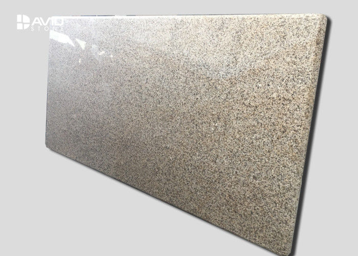 Lowest price G682  glossy polished Granite Countertops glossy polished